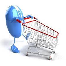 Услуги по созданию интернет-магазинов